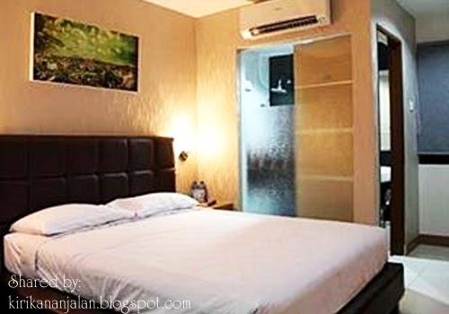 Daftar Penginapan Atau Hotel Murah Dekat Ancol Jakarta