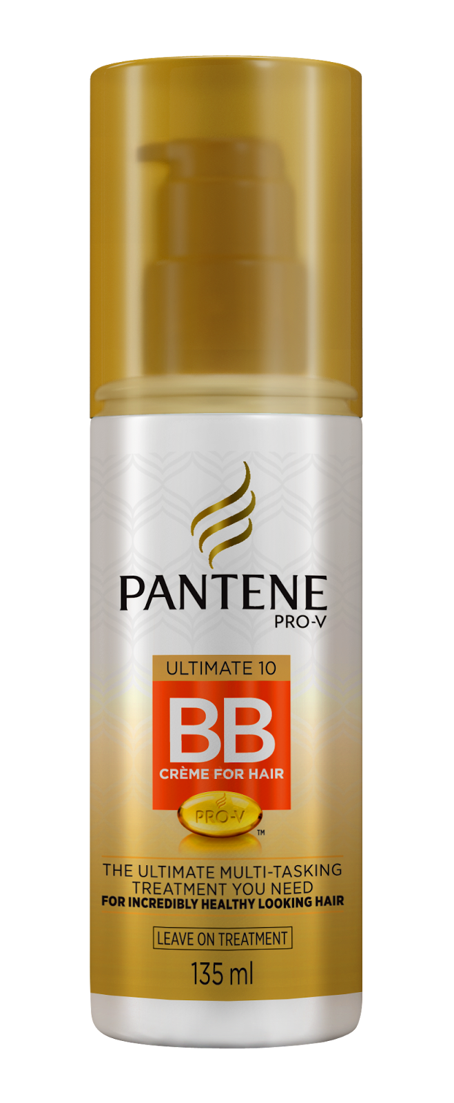 Product Review - Pantene