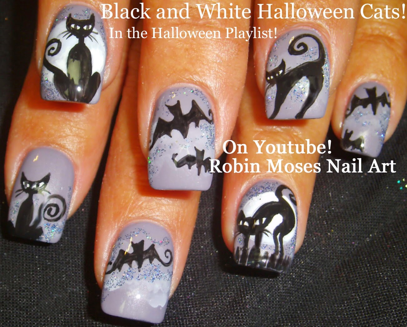 35 Fall Nail Art Ideas  Best Nail Designs and Tutorials