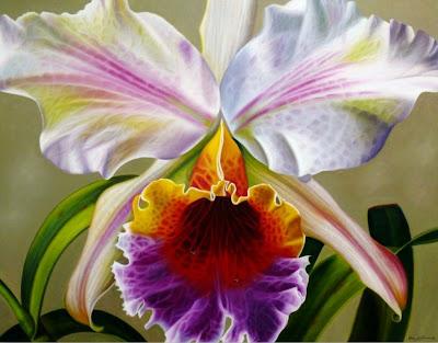 cuadros-realistas-de-flores