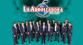 Boletos La Arrolladora