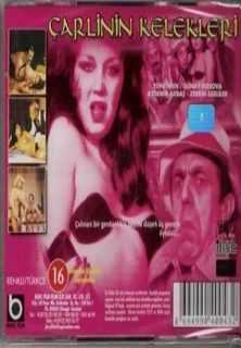 ÇARLİNİN KELEKLERİ +18 Film izle Yesilcam Erotik filmini hd ve