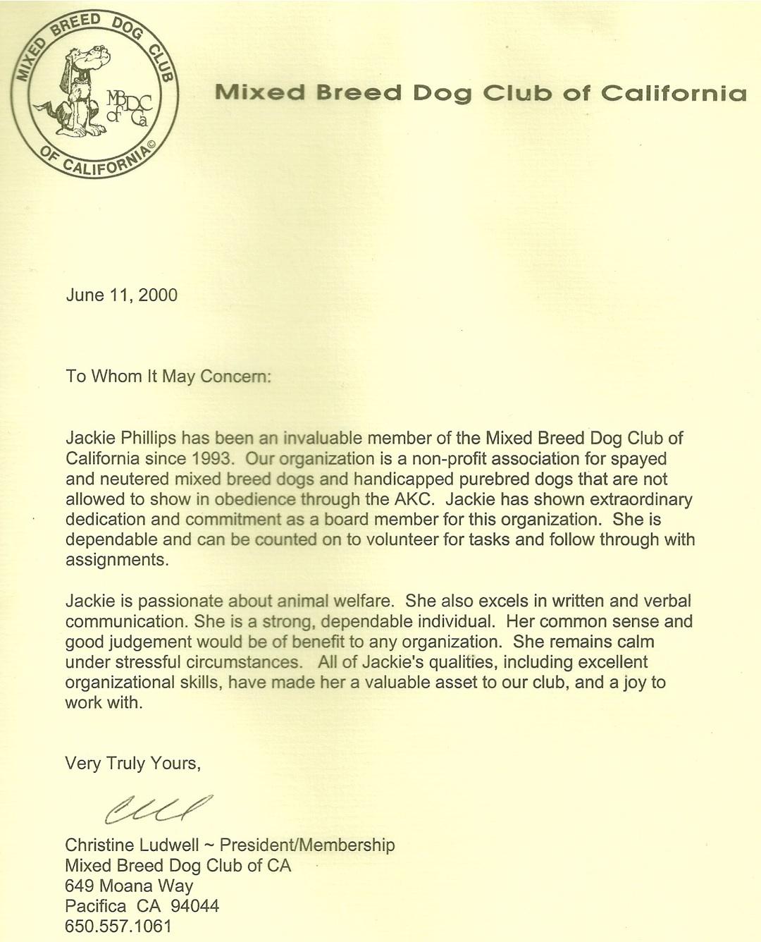 pet detective case blog  professional letters of recommendation