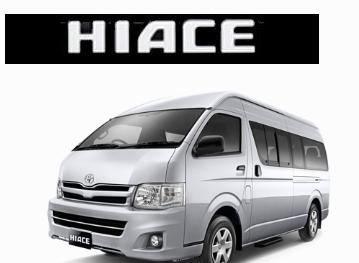 Produk Toyota - Hiace - Dealer kredit mobil murah toyota jakarta