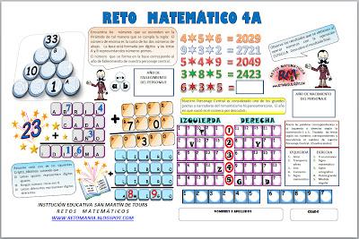 Retos Matemáticos, Día del Idioma, Piramide Numerica. Descubre los números, Matemáticas Divertidas, Matemática Lúdica, Criptoaritmética, Acertijos matemáticos, problemas matemáticos, desafíos matemáticos, criptosuma, criptoaritmetica, alfametica