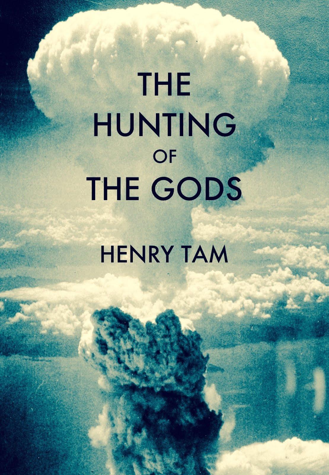 Henry Tam's New Novel