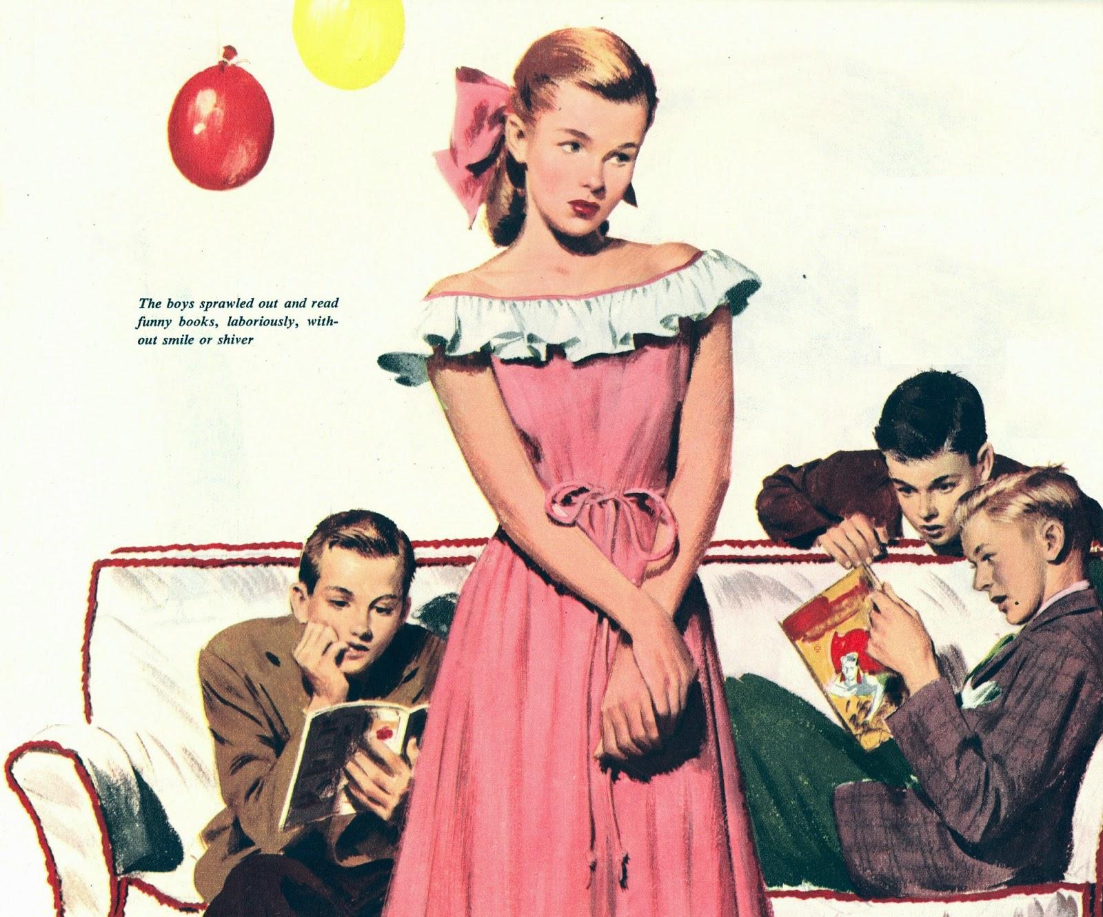 red pill society