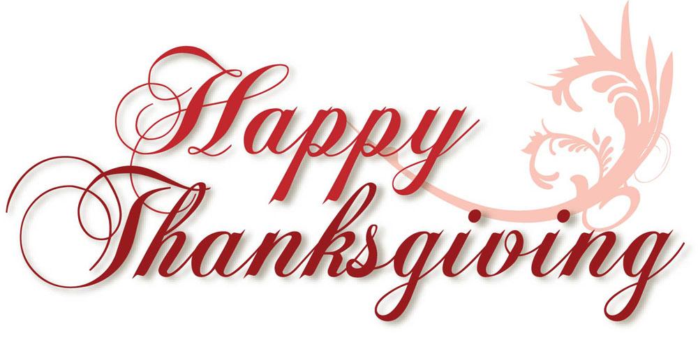 happy thanksgiving 2011