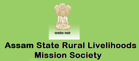 Assam State Rural Livelihoods Mission Society