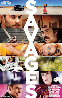 Savages by Oliver Stone