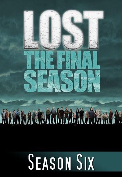 Mất Tích Phần 6 - Lost Season 6 - 2010