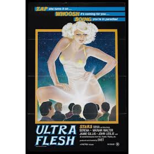 Porn 1980 video flesh ultra