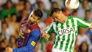 Betis Barcelona Quiniela 2013 2014