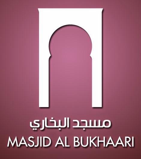 Masjid Al Bukhaari