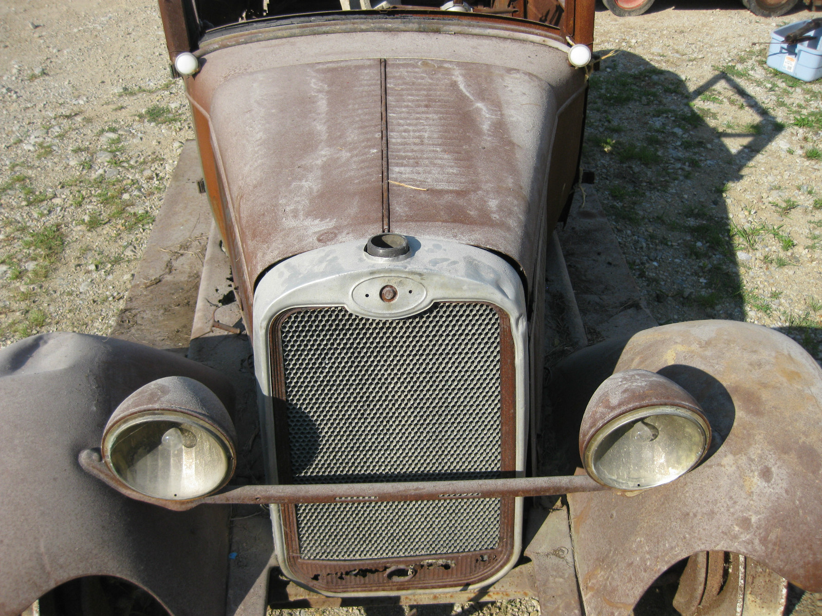My 1928 Chevrolet: 28 Chev.To Wreck or Restore?