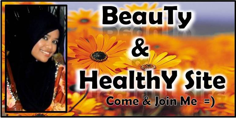 Beauty & healthy Site