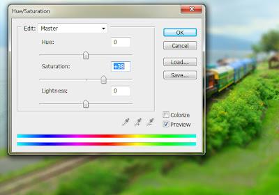 membuat+efek+tilt+shift9 Cara membuat Efek Tilt Shift dengan photoshop