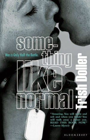 Something Like Normal cover