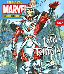 Lord Templar