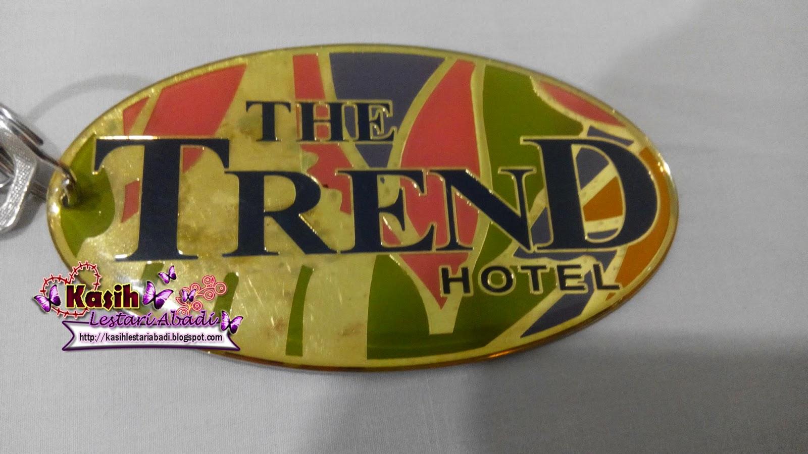 Melaka,Hotel In Trend,