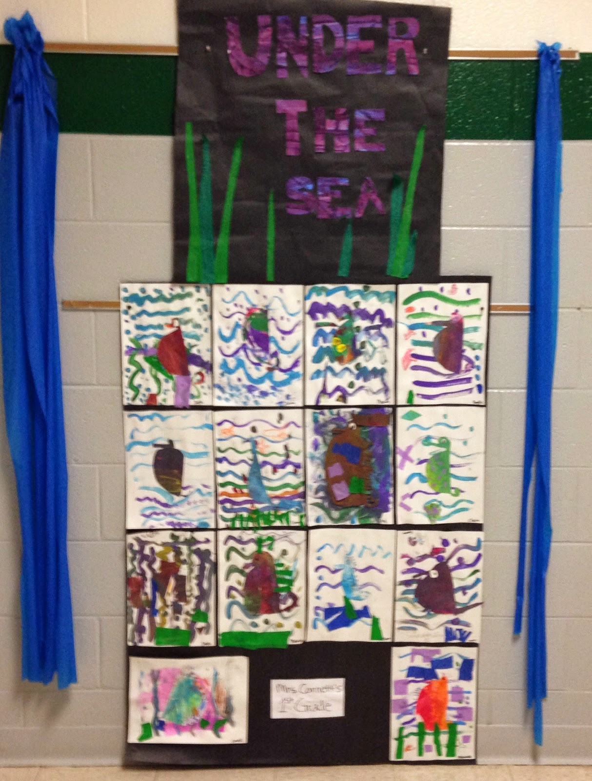 Art from Chaos: Walter Hill's Eric Carle Show - photo#46