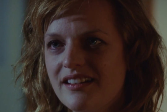 Elisabeth Moss is a marvel in a menacing tale of female friendship.Queen of the earth by Alex Ross Perry.