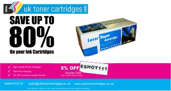uk toner cartridges newsletter