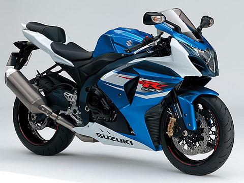 2013 Suzuki GSX-R1000 Motorcycle Photos, 480x360 pixels