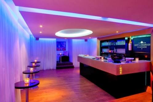 Events by mikysah se marier dans un lieu insolite yes please - Le salon 105 ...
