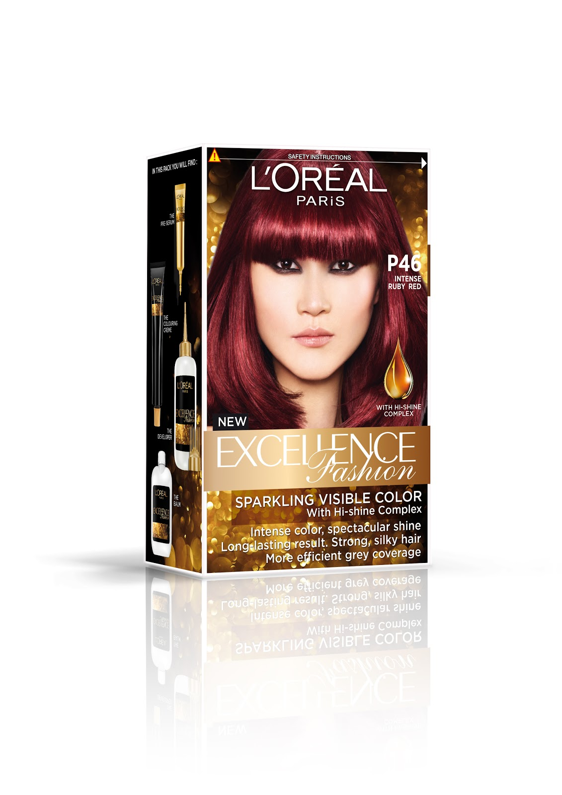 loreal hair color shades 2015 personal