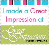 Great Impressions Top Pick (#Aug)