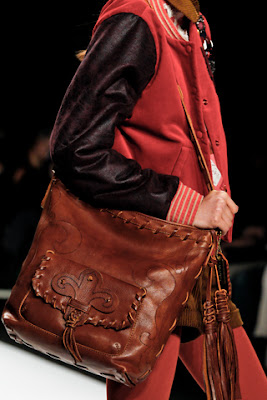 Anna Sui for Coach