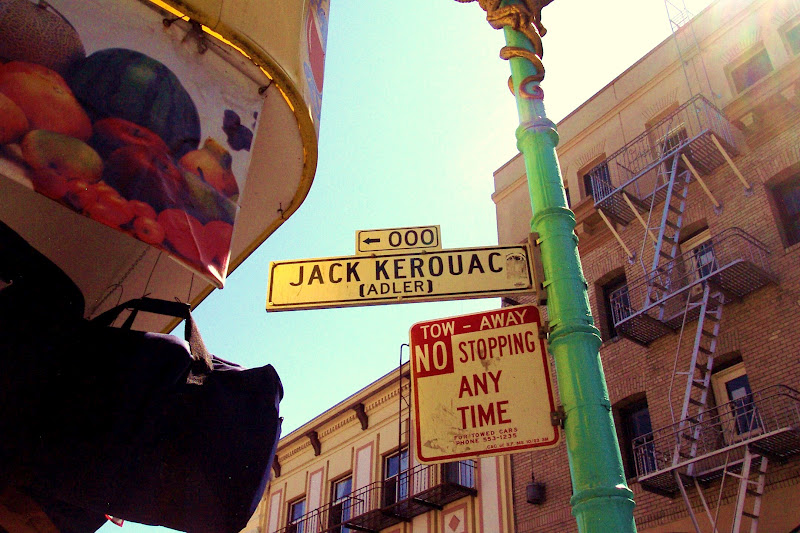 essay jack kerouac
