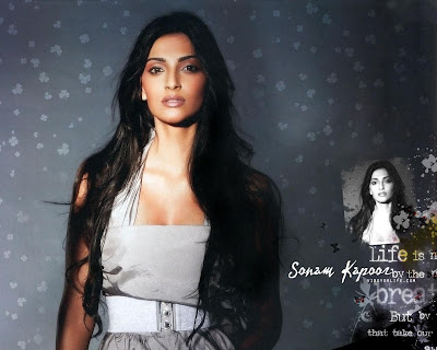 Players Sonam Kapoor  Wallpapers