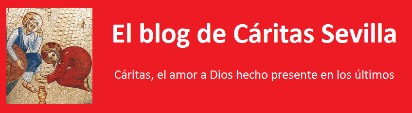 El blog de Cáritas Sevilla