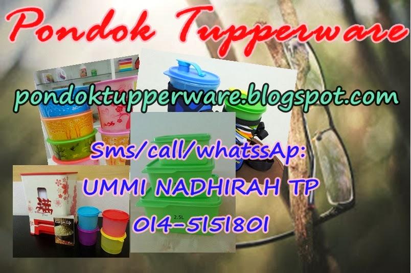 Pondok Tupperware