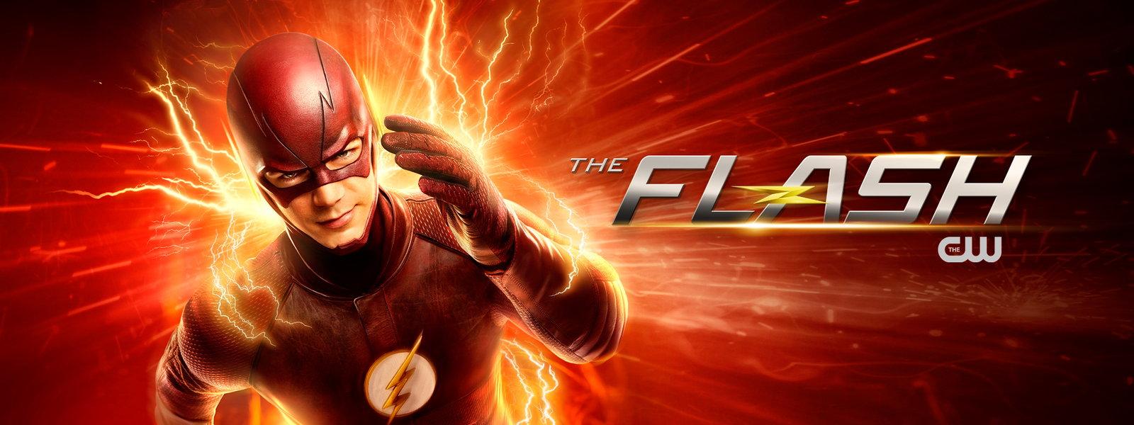 Người Hùng Tia Chớp Phần 2 - The Flash Season 2 - 2015