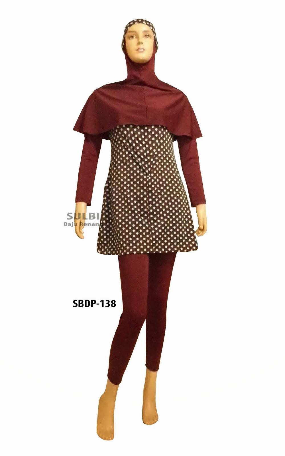 toko online baju renang muslimah, muslim, wanita, anak, bayi, model ...