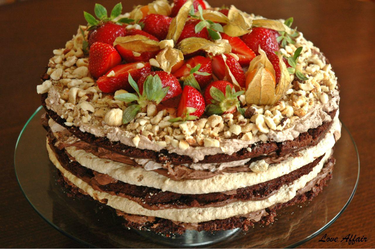 LoveAffair Cakes by mirela …: Recipes
