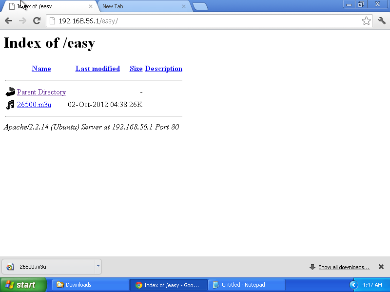 application load error 3 0000065455