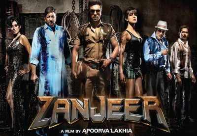 Zanjeer 2013 Hindi Movie Watch Online Free