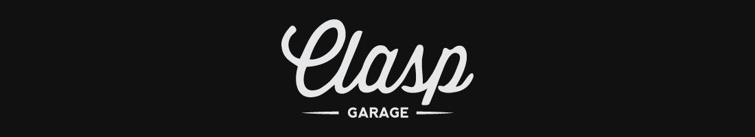 Clasp Garage