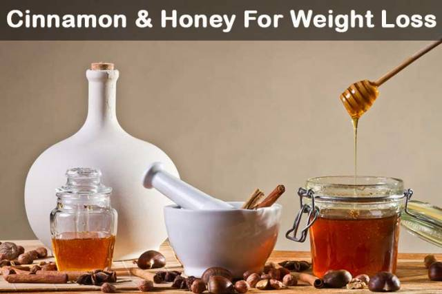 how-efective-Cinnamon-and-Honey-for-Weight-Loss