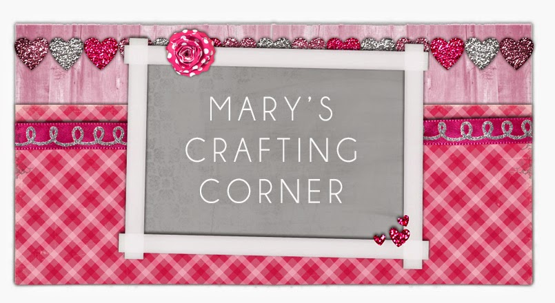 Mary's Crafting Corner