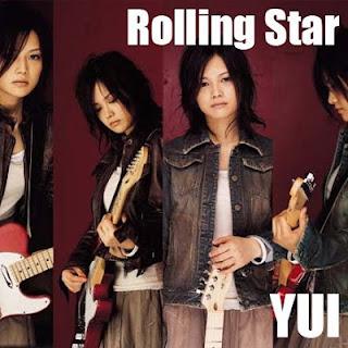 YUI - ROLLING STAR Album YUI%2B-%2BRolling%2BStar