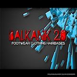 Balkanik