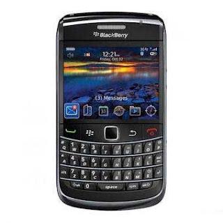 Harga dan Spesifikasi Hp Blackberry Bold 9700 Onyx Update 2015