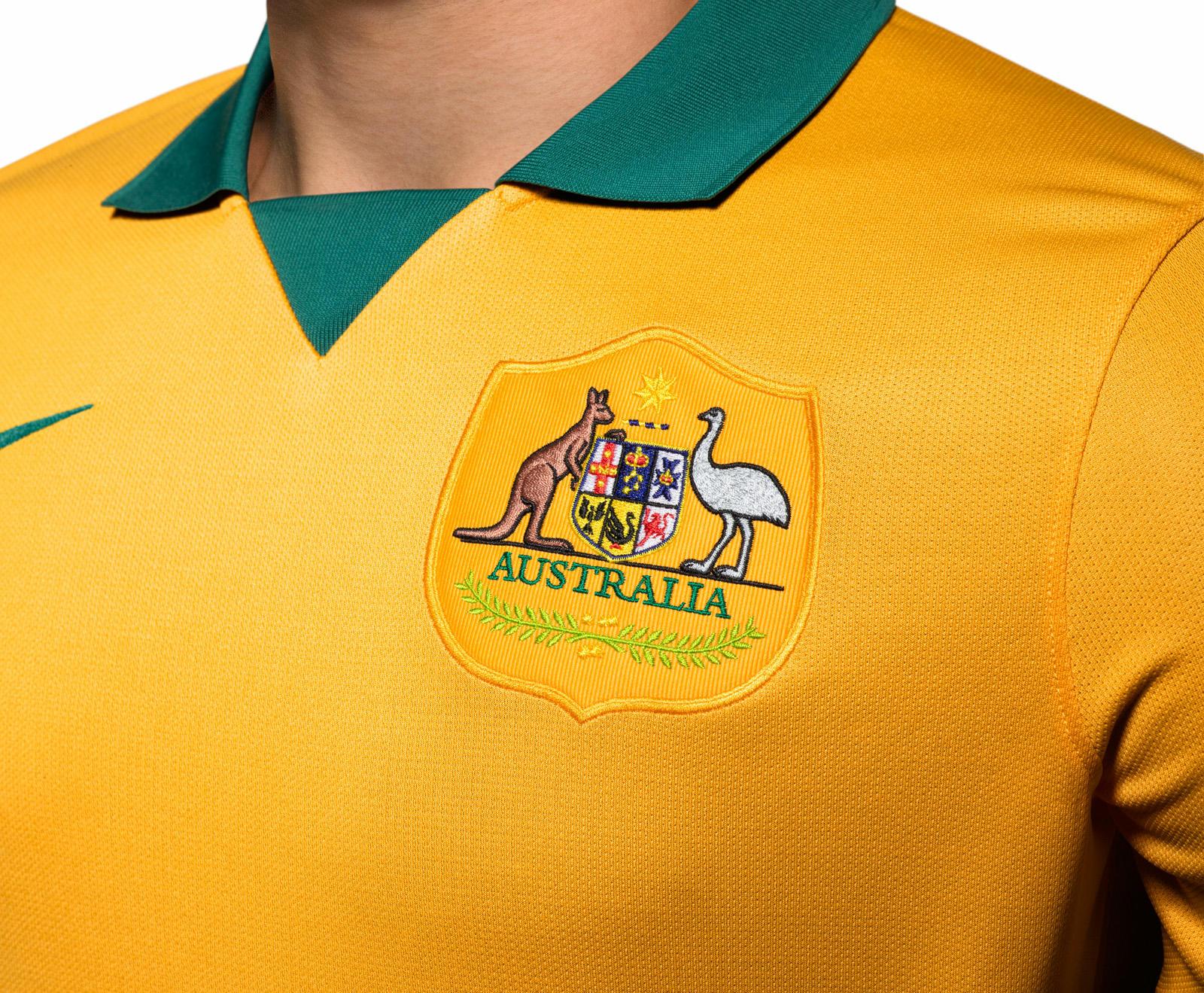 Australia 2014 World Cup Australia 2014 World Cup