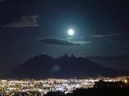 cerro noche