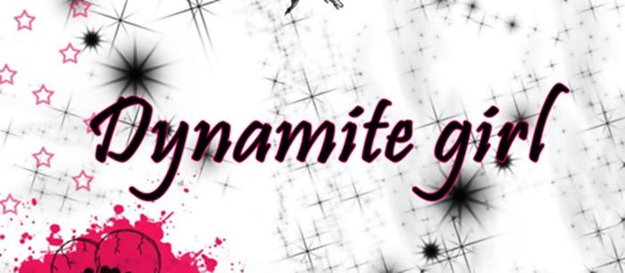 Dynamite Girl